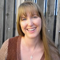 Jennifer Miller, Author